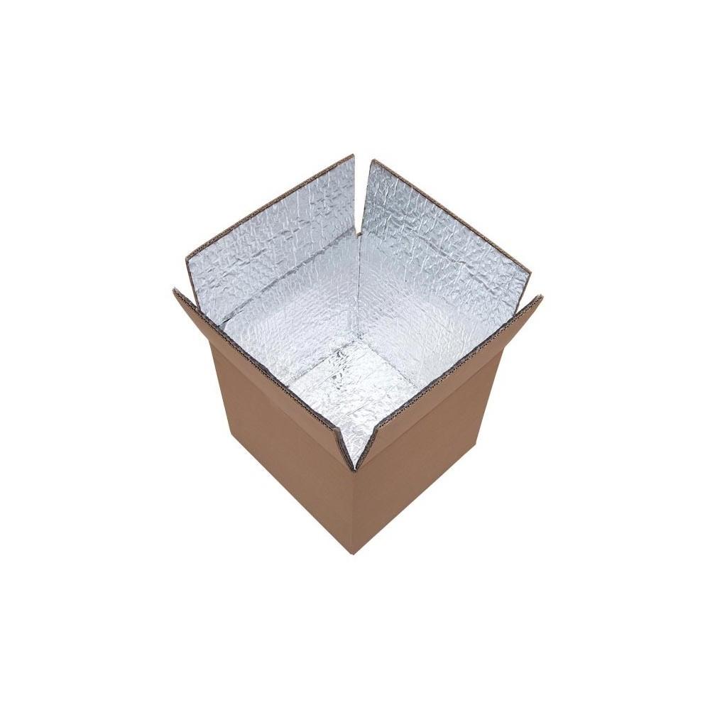 Cartón isotérmico