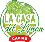 La Casa Del Limon Caviar